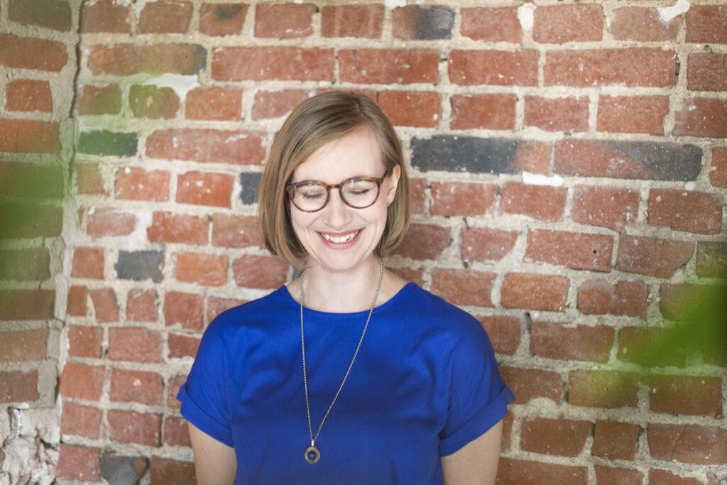 Melanie Dahl, systemische Coachin, Raumöffnerin, Prozessbegleiterin und Querdenkerin